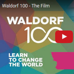 Waldorf turns 100 on September 19