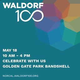 Waldorf 100 Celebration